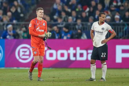 Alexander Nübel Schalke Bayern