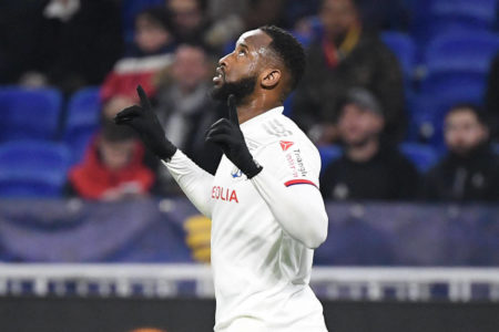 Man United 'secure' deal for Lyon ace Moussa Dembele