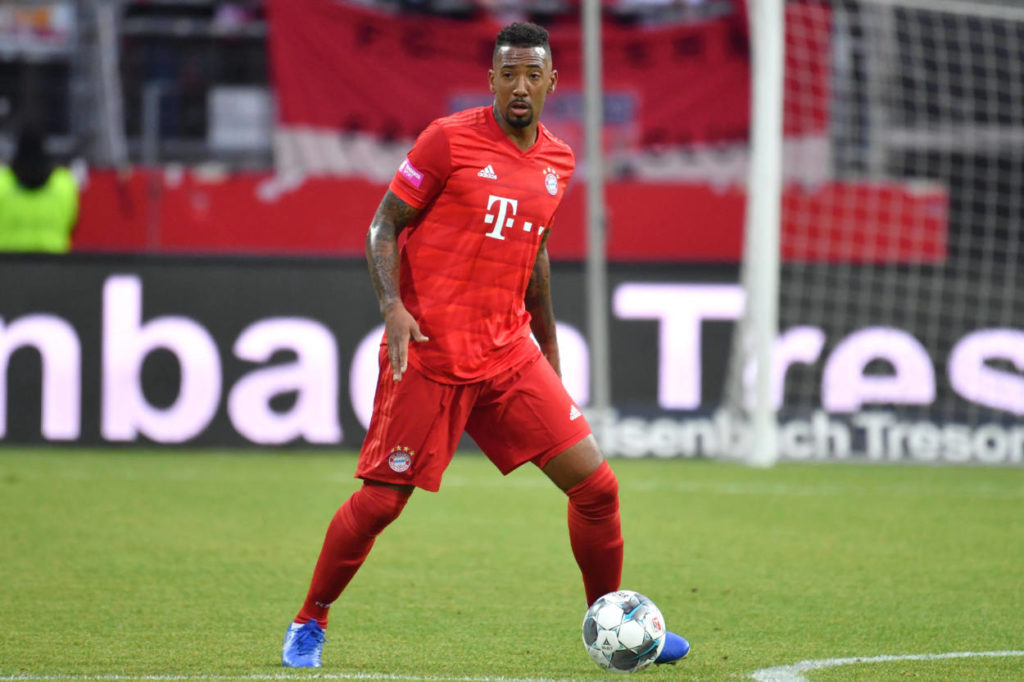 Why Bayern Munich's Jerome Boateng would be a perfect signing for Chelsea?
