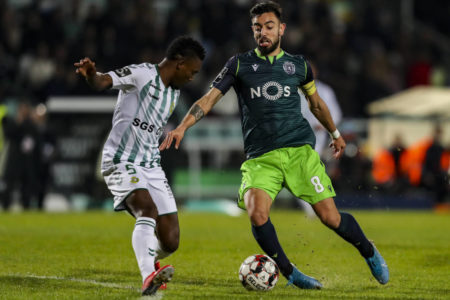 Bruno Fernandes' transfer to Man United might be in jeopardy