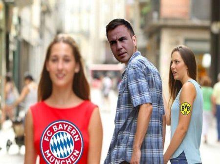 Und ewig lockt der FC Bayern. Der Transfer-Fehlgriff des Fußball-Jahrzehnts