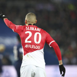 Manchester United interested in securing loan signing of Islam Slimani