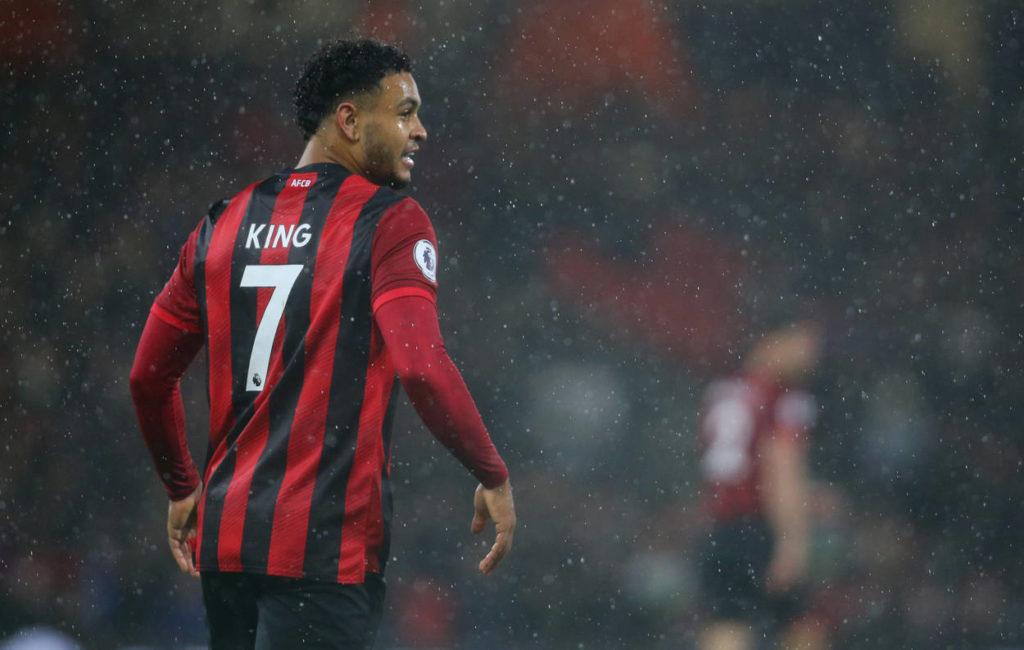 Manchester United fail in bid to land Premier League striker ahead of transfer deadline day