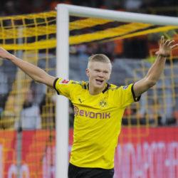 Erling Braut Haaland Borussia Dortmund