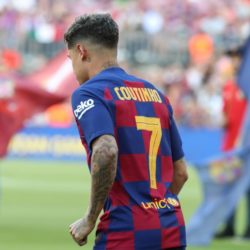 Four Premier League clubs keen to secure loan signing of out-of-favor Barcelona star