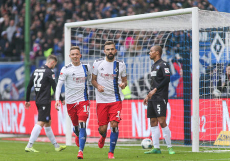 Hamburger SV 2. Liga
