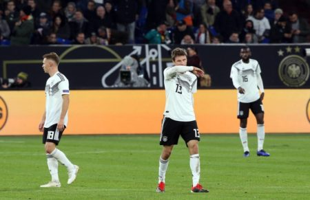 Thomas Müller Nationalmannschaft