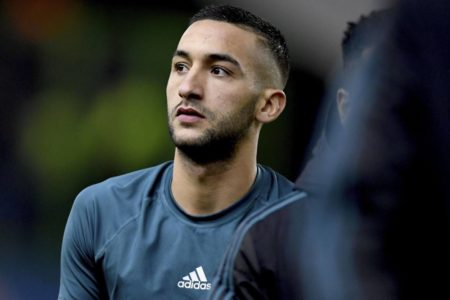 Two ways Chelsea could line-up with Hakim Ziyech next season