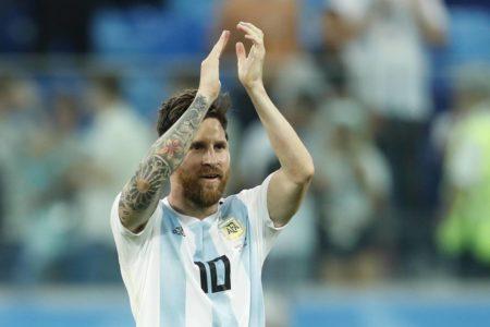 Pic Story Lionel Messi: Der Bimbes, das Einkommen und einige Vergleiche.