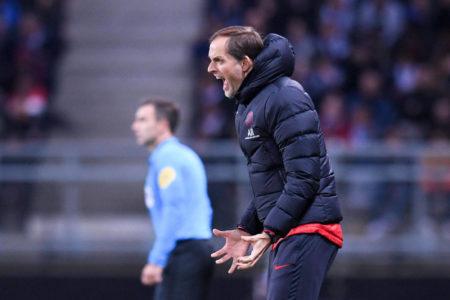 Keine Frage: Thomas Tuchel steht bei Paris St.-Germain enorm unter Druck.