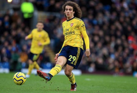 Arsenal transfer news: Midfielder attracts interest from Villarreal