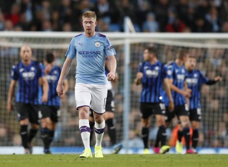 Manchester City Europacup-Sperre