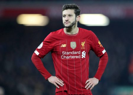 Leicester City make approach for out-of-favor Liverpool midfielder