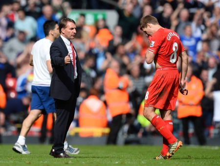 FC Liverpool 2014