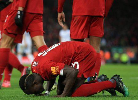 FC Liverpool - West Ham United 3:2