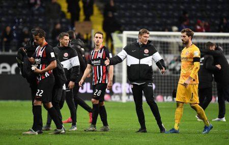 Erik Durm Eintracht Frankfurt