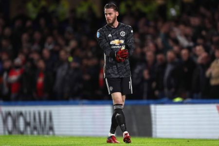 Manchester United may sacrifice star to raise funds for the summer transfer window