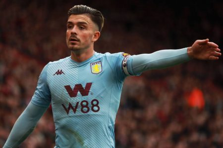 How Manchester United failed to sign Jack Grealish back in 2012