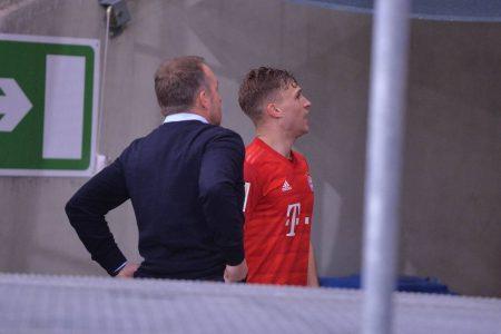 1899 Hoffenheim - FC Bayern München 0:6
