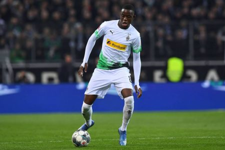 Everything Man United fans need to know about transfer target Denis Zakaria