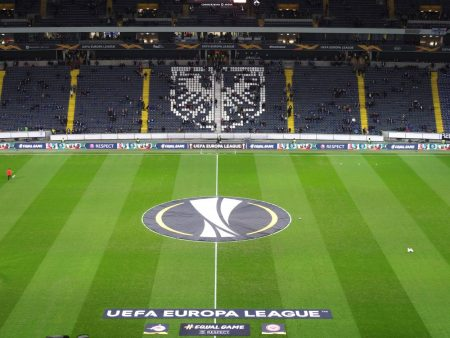 UEFA set to suspend both Champions League and Europa League amid coronavirus fears