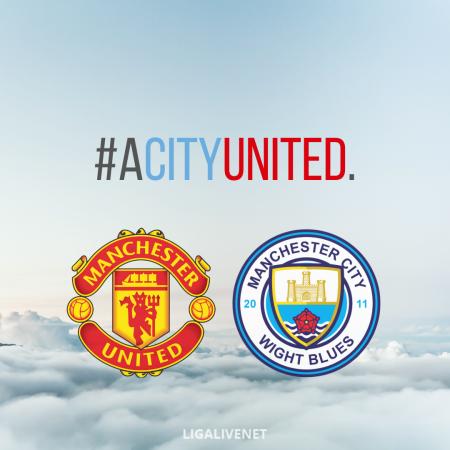 Manchester City United Corona
