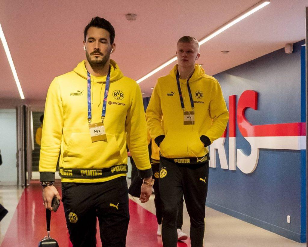 Borussia Dortmund Gehaltsverzicht