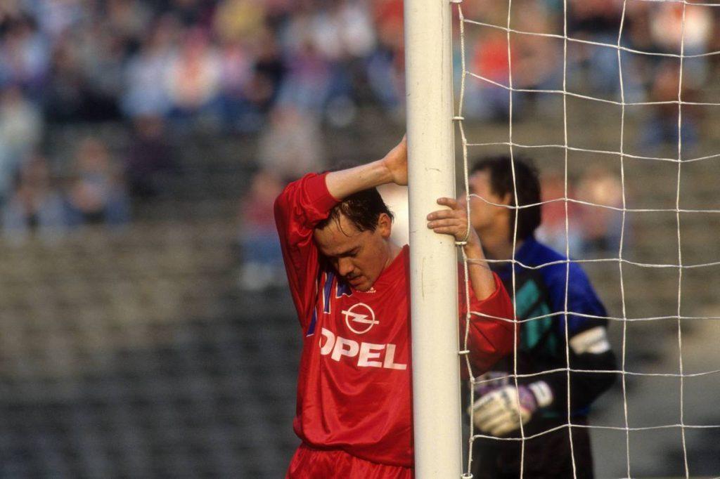 Manfred Schwabl, FC Bayern 1992