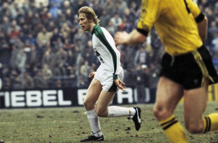 Uwe Rahn Gladbach 1982