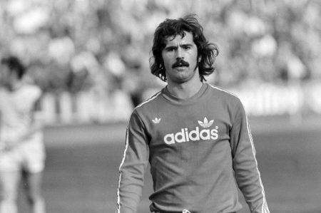 Gerd Müller, 1974, Bayern