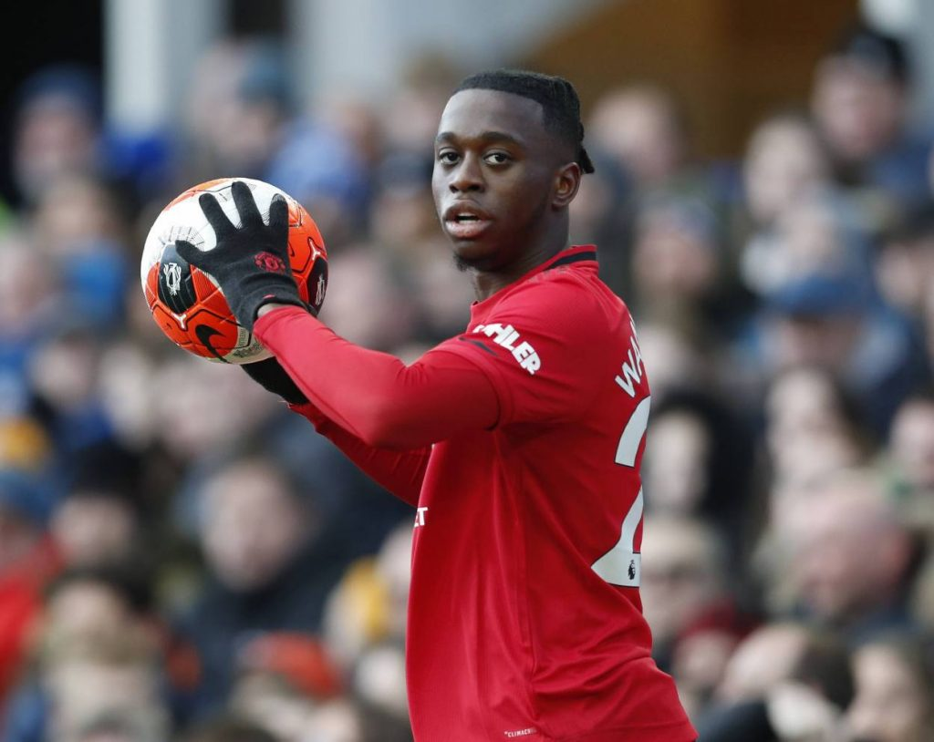 Wan-Bissaka's ability cannot be doubted, as his team-mates claim