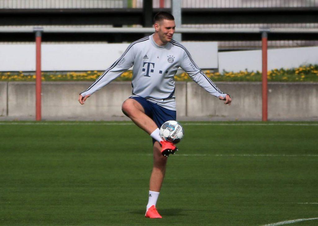 Niklas Süle, FC Bayern