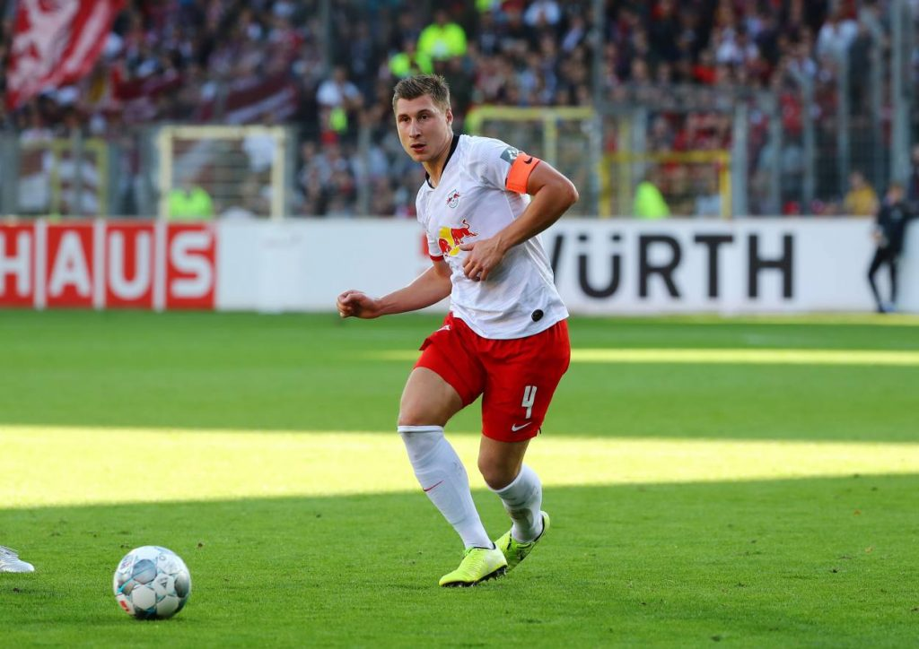 Willi Orban, RB Leipzig