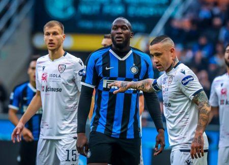 Romelu Lukaku, Inter Mailand