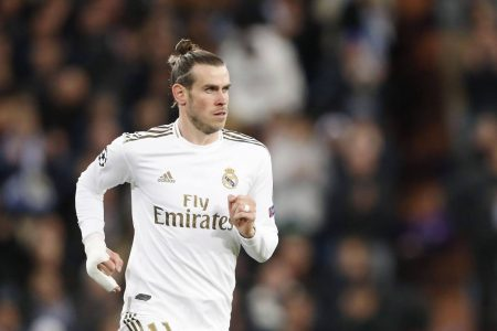 Real Madrid's transfer spending dependent on star's sale