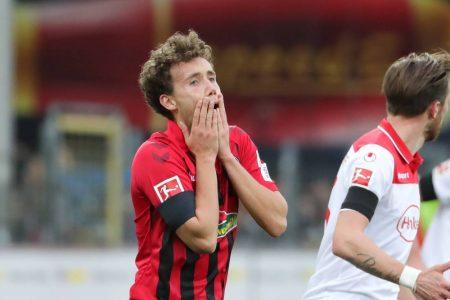 Luca Waldschmidt SC Freiburg