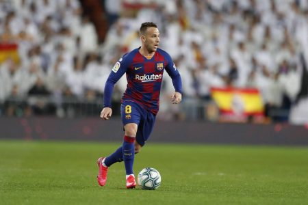 Juventus close in on summer deal for Barcelona star