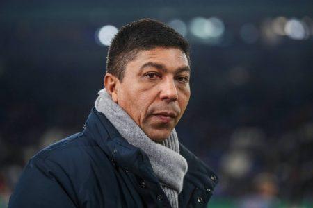 Giovane Elber Legende des FC Bayern München