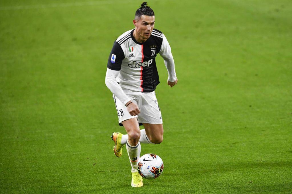 A former teammate of Cristiano says his Brazilian namesake was a more superior forward