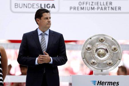 Christian Seifert Deutsche Fußball-Liga