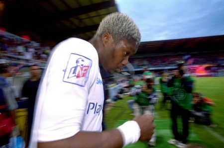 Djibril Cissé Comeback