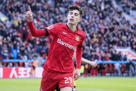 Man United make Havertz transfer decision