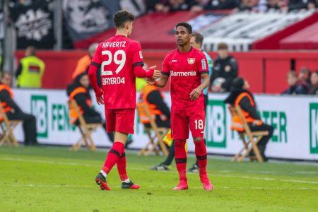 Bundesliga-Spieltag am 16. und 17. Mai