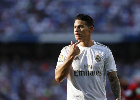 Man Utd submit bid for Real Madrid star