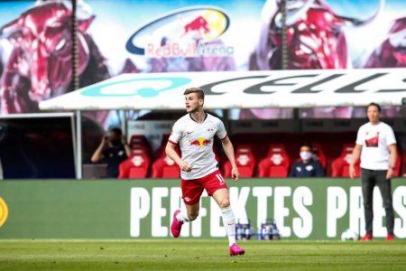 Not what RB Leipzig hoped for Bundesliga restart as mid-table SC Freiburg earned a point against 4th-placed Julian Nagelsmann's men.