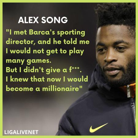 Alex Song
