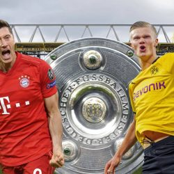 Ahead of Bundesliga classic between FCB and BVB, this video is the compilation of some interesting facts about these two clubs.