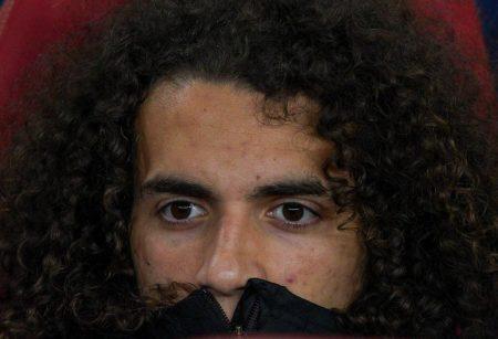 Aliadiere slams Arsenal star over behaviour