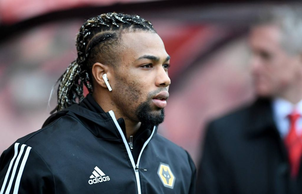 Wolves director admits Adama Traore may leave