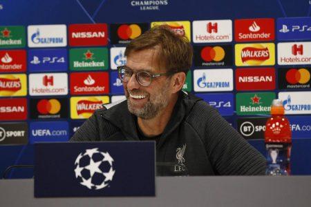 Premier League Neustart in England: Jürgen Klopp (FC Liverpool).